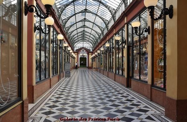 """""""Les grandes galeries des châteaux et palais en Europe """", une conférence de Claire Constans"""