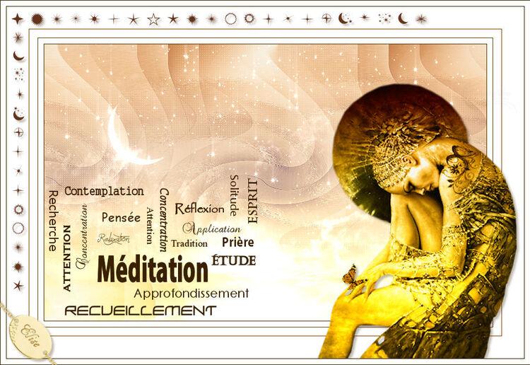 Méditation    D'Animabelle