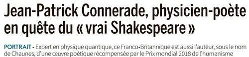 Jean-Patrick Connerade