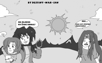 dessin Destiny-War-San