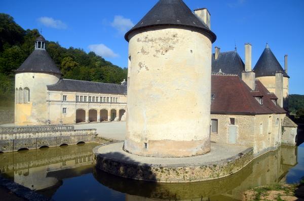 Visite guidée du Château de Bussy-Rabutin