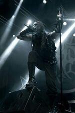 Marduk : la claque !