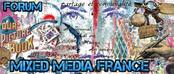 MON FORUM                                                       MIXED MEDIA FRANCE
