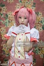 Hey !!! :) :) Japan expo :) :)