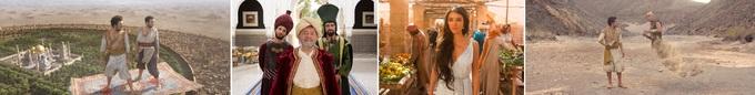 [Télé] Les Nouvelles Aventures d'Aladin