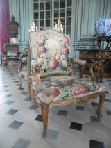 Château de champs sur Marne 3/3