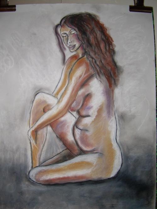 Lecture de mes tableaux.