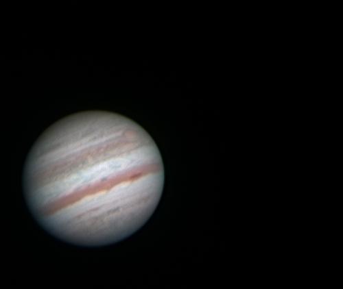 Jupiter 2011 aout 10 4h35