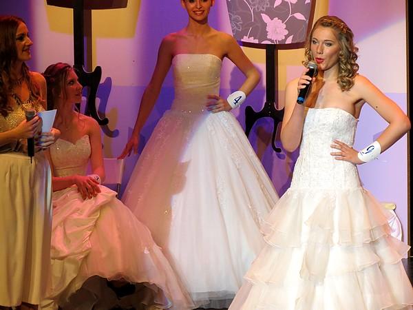 L'élection de Miss Côte d'Or 2016 à Châtillon sur Seine