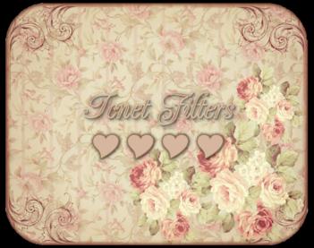 Effets de filtres
