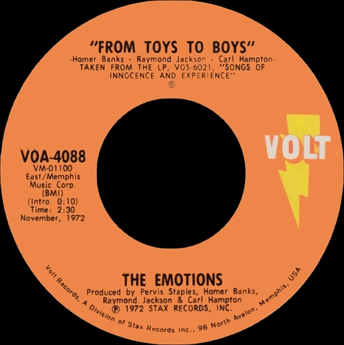 """"""" The Complete Stax-Volt Singles A & B Sides Vol. 42 Stax & Volt Records & Others """" SB Records DP 147-42 [ FR ]"""