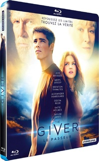 [Blu-ray] The Giver