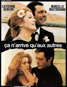BOX OFFICE ANNUEL FRANCE 1971 TOP 41 A 50