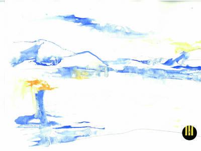 Lac bleu ENAAI Avril2017