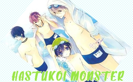 Hastukoi Monster