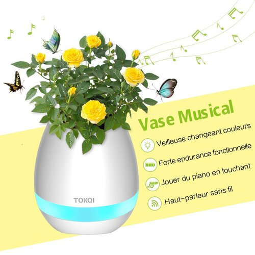 Vase musical Pathonor