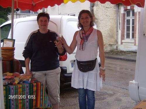 Montigny sur Aube
