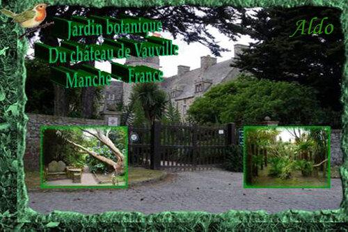 PPS Jardin de Vauville
