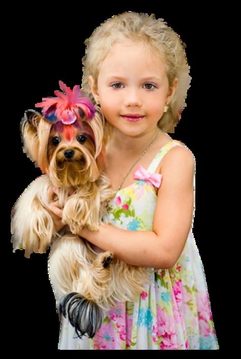 Les Enfants et Leurs Amis