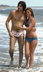 1972 : Sheila & Ringo, une histoire secrète.