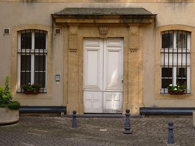 Les portes de Metz 45 Marc de Metz 2012
