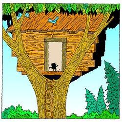 La souris Maungati et la maison dans l'arbre