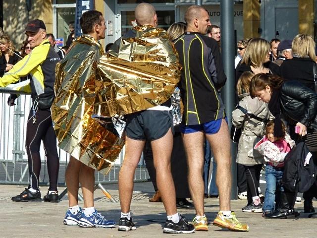 Marathon de Metz - Marc de Metz - 52 2011