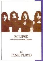 """"""" Eclipse """""""