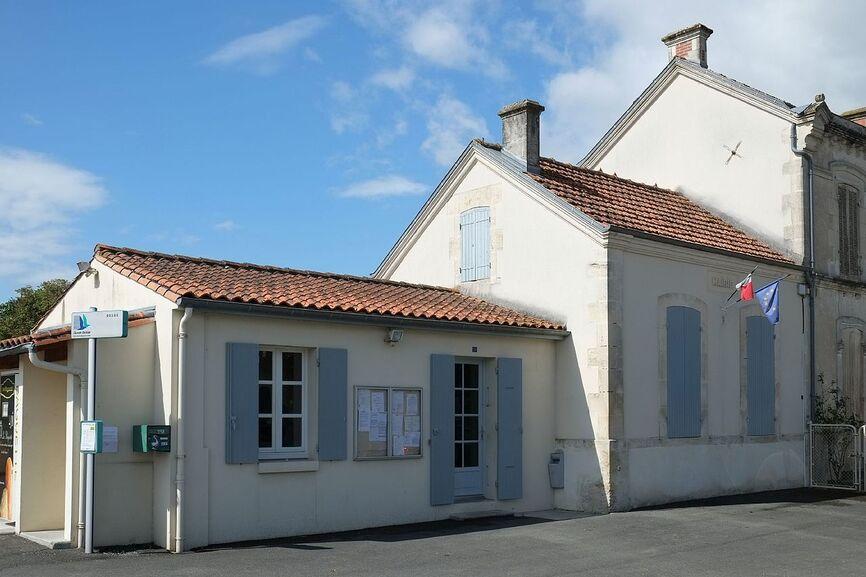 Blanzac-lès-Matha