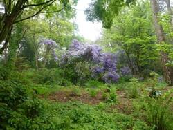 Le Jardin du Vastérival