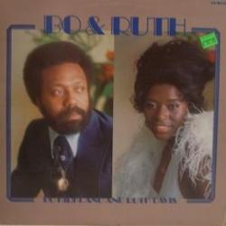 Bo Kirkland & Ruth Davis - Bo & Ruth - Complete LP