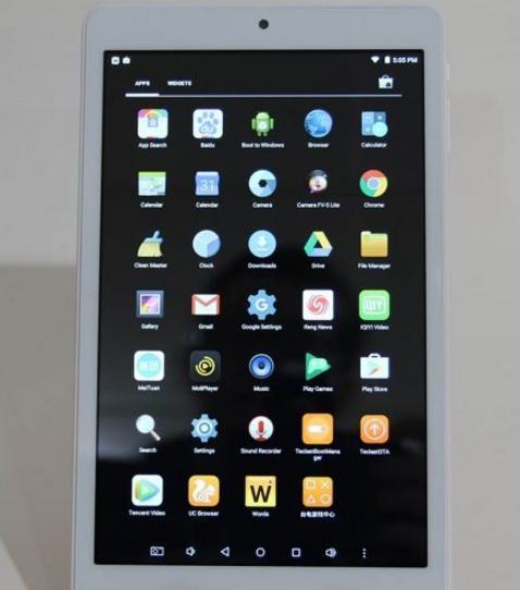 Tablette TECLAST X80Pro