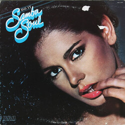 Samba Soul - Do It - Complete LP