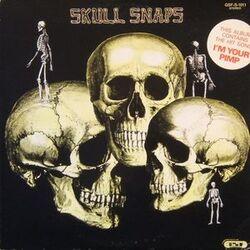 Skull Snaps - Same - Complete LP