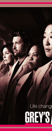 || Grey's Anatomy ||
