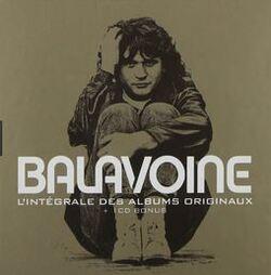 Lucie-Daniel Balavoine