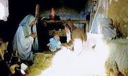 Deux souvenirs d'un Noël pendant la guerre d'Algérie