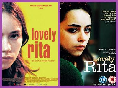 Lovely Rita. 2001.