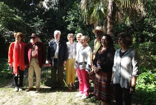 La remise des Prix littéraires du Nyonsais