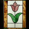 Vitrail tulipe.JPG