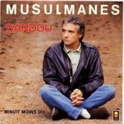 sardou musulmanes