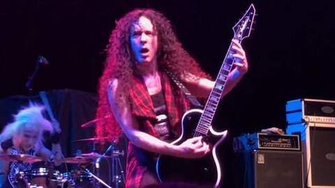 MARTY FRIEDMAN - Un nouvel extrait de l'album Wall Of Sound dévoilé