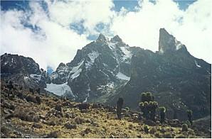 KenyaMontKenya