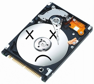 crystal disk info 0 hdd dead smiley