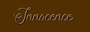 *** 14.Innocence***