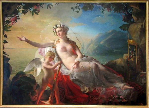 Une salle du Musée des Beaux-Arts de Dijon est, à présent, consacrée au couple que formaient François Rude et son épouse  Sophie Frémiet