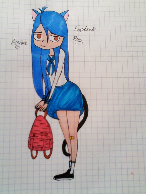mes dessins n°46