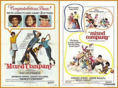 Mixed Company. 1974.