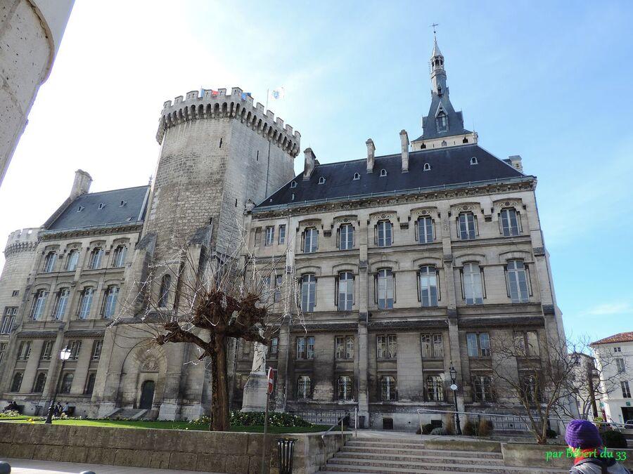 Angoulême en Charente - 5