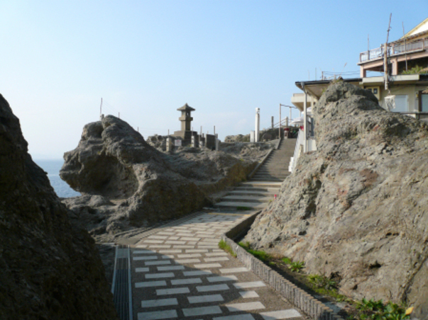 Dragons, îles et tourisme